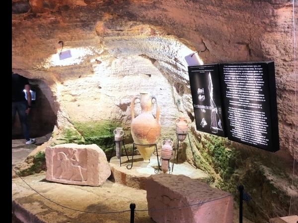 Музей мыса Калиакра