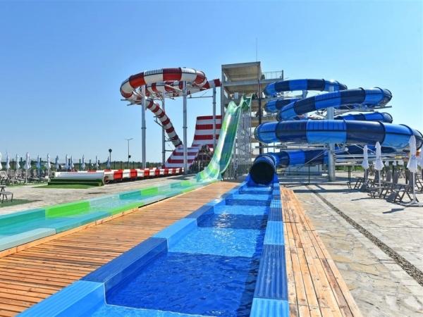 Aqua Park Topola