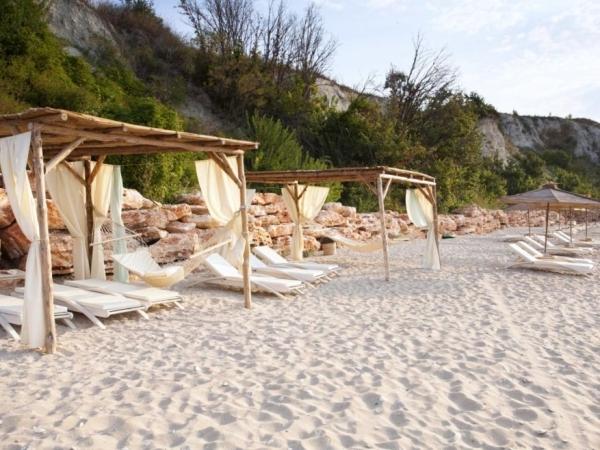 Пляж Аргата