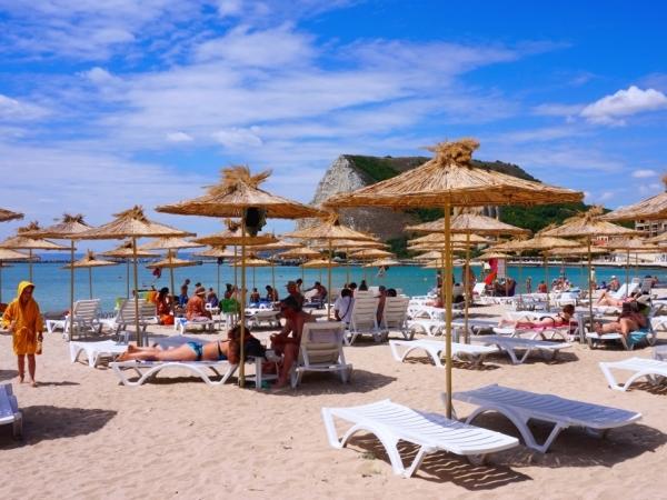 Kavarna Beach