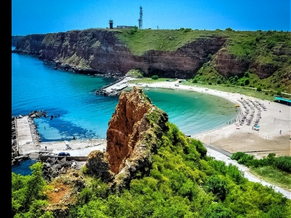 Bolata Beach
