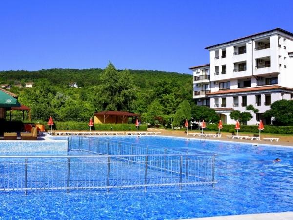 Complex Harmony Hills, Rogachevo, Bulgaria