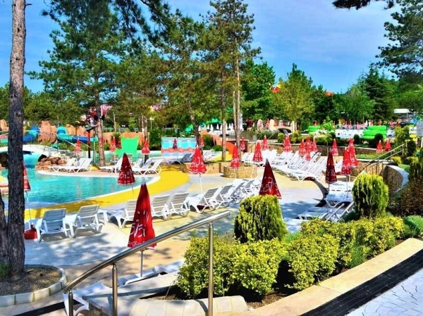 Albena Waterpark