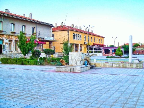 Българево