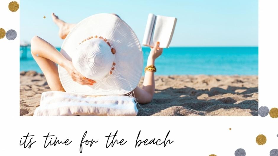 Време е да помислите за Вашата лятна почивка на море 2021!