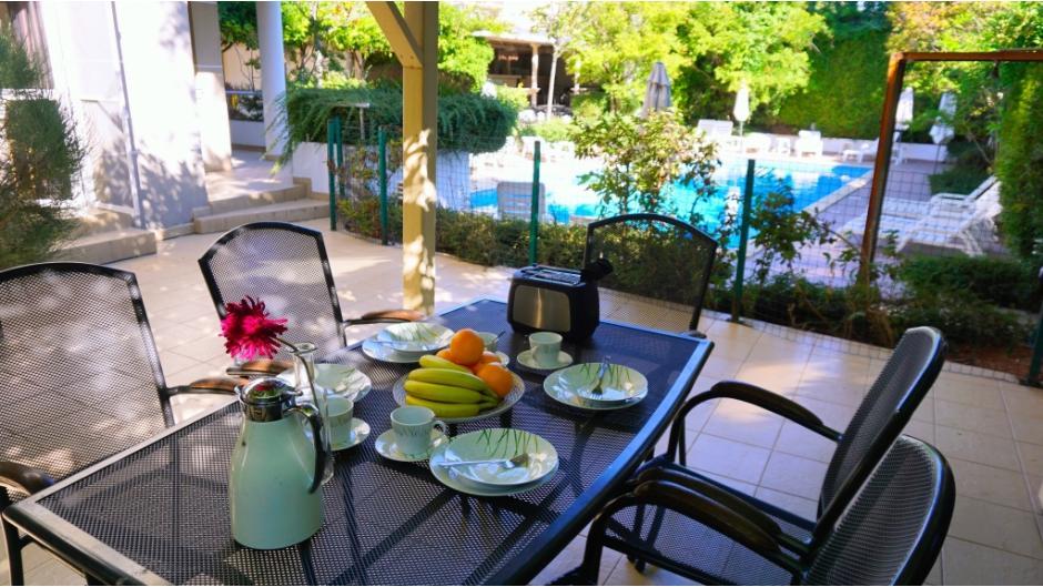 Лятна ваканция - Бяла Резидънс - Апартамент 2