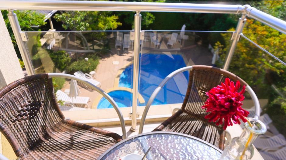 Byala Residence - Apartment 21