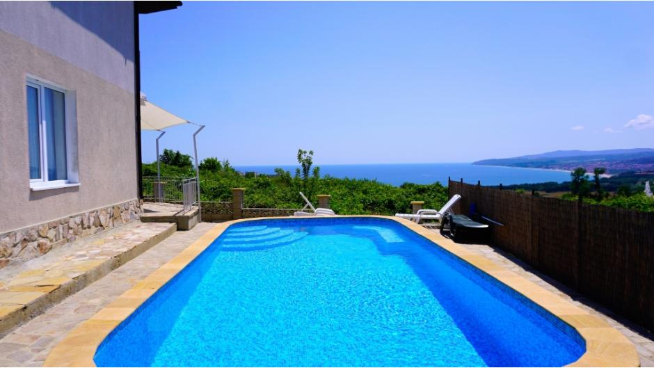 villa Obzor Bay View 2