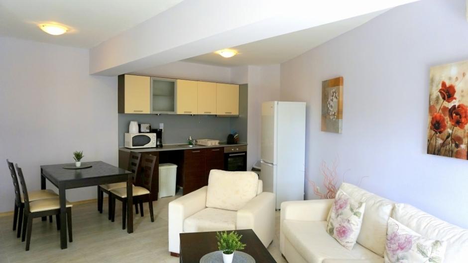 апартамент Бяла Виста А04