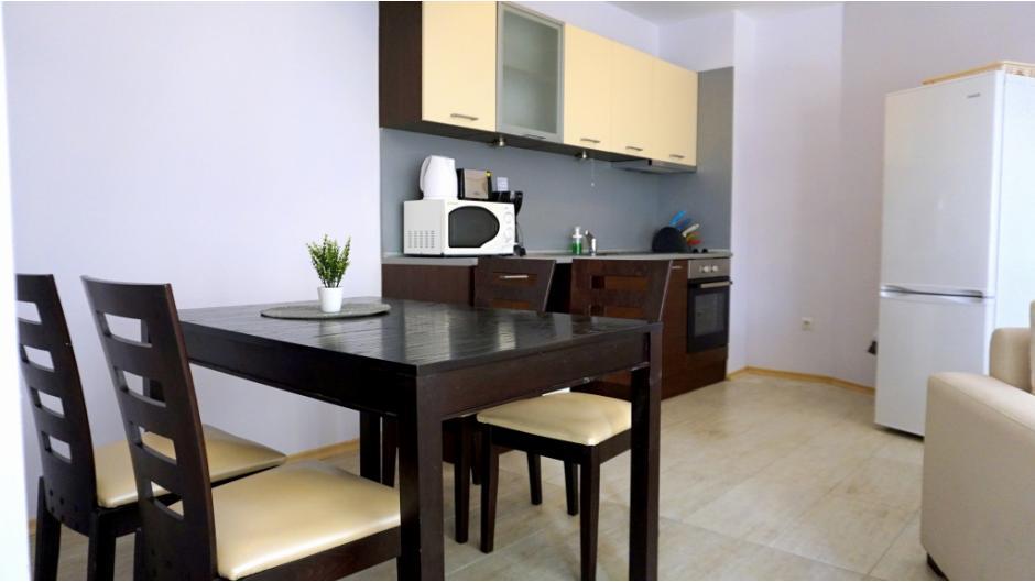 кухненска зона Бяла Виста А04