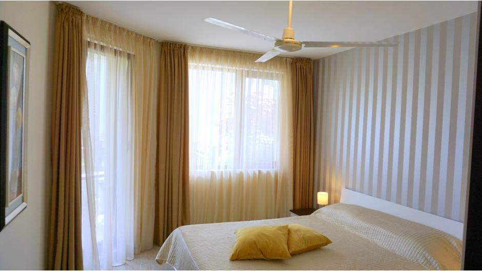 изглед спалня Бяла Виста А04