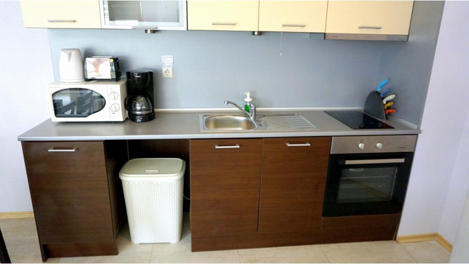 оборудване кухня Бяла Виста А04