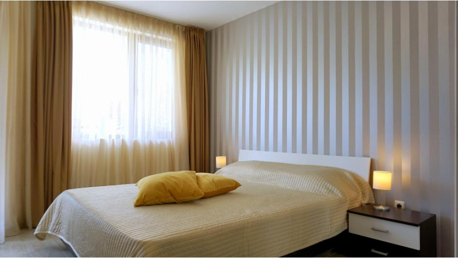 оборудване спалня Бяла Виста А04