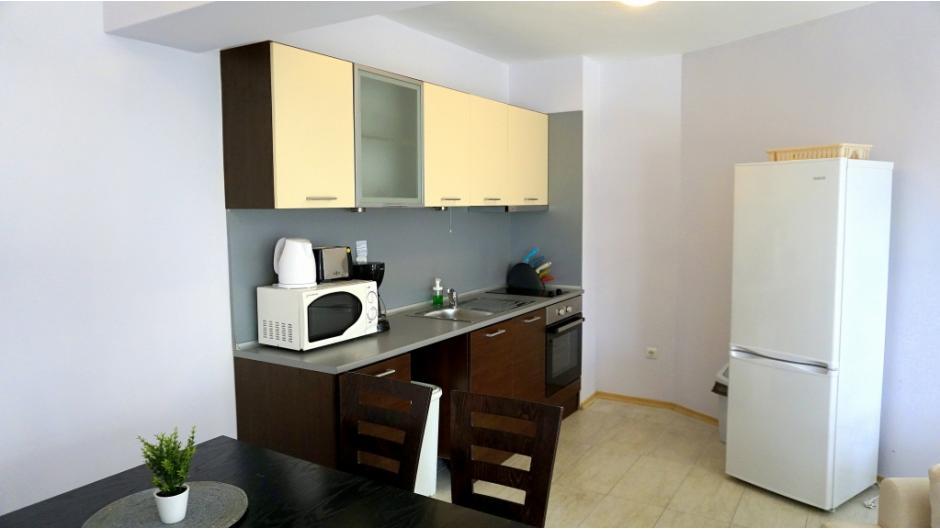 кухненски кът Бяла Виста А04