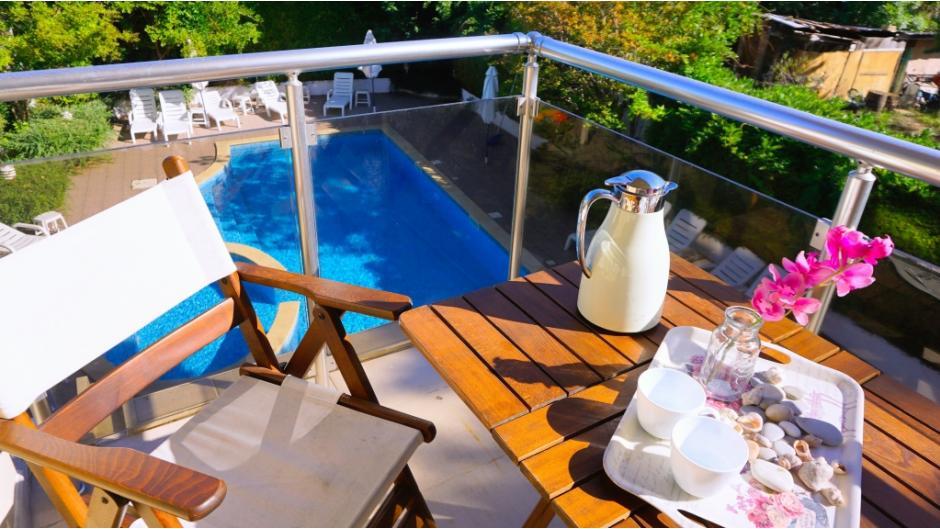 Byala Residence - Apartment 11
