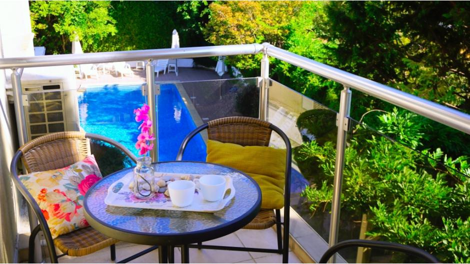 Byala Residence - Apartment 12