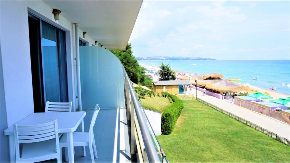 Почивка Обзор на плажа - Аурора - Аурора - апартамент В307