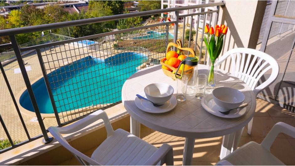 Holiday in Bulgaria - Apartment Kavarna Hills VI-5