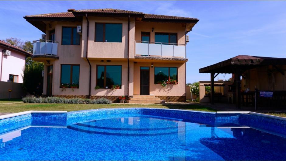 Къща за гости Матилда