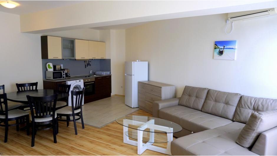 Бяла Виста Апартамент А14