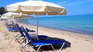 Плаж Бяла Виста Бийч Апартментс