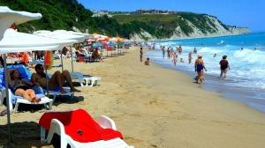 Плаж Бяла Виста