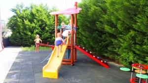детска площадка Комплекс Бяла Виста