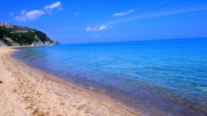 море плаж Бяла Виста